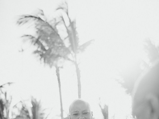 Rick and Samantha's Wedding in Punta Cana, Dominican Republic 61