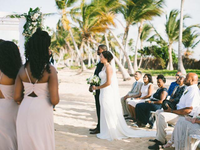 Rick and Samantha's Wedding in Punta Cana, Dominican Republic 65