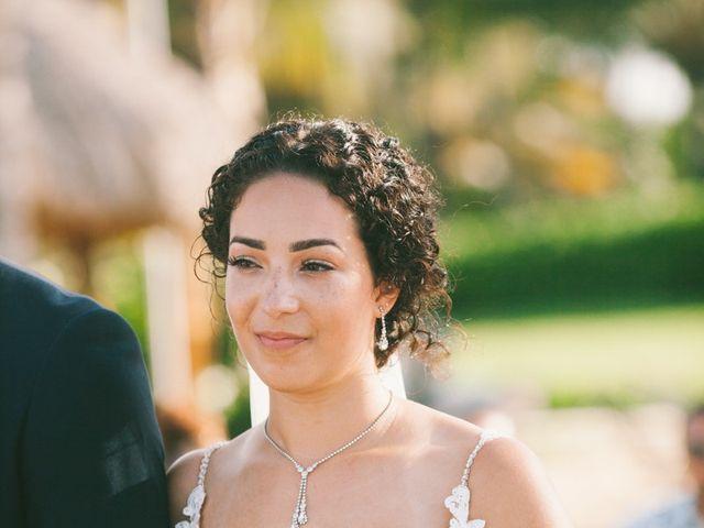 Rick and Samantha's Wedding in Punta Cana, Dominican Republic 67