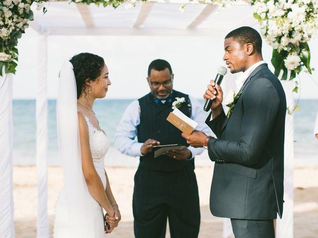 Rick and Samantha's Wedding in Punta Cana, Dominican Republic 71