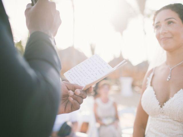 Rick and Samantha's Wedding in Punta Cana, Dominican Republic 73