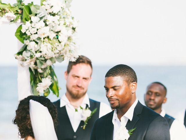 Rick and Samantha's Wedding in Punta Cana, Dominican Republic 75