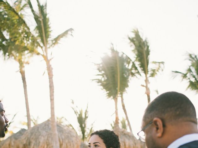 Rick and Samantha's Wedding in Punta Cana, Dominican Republic 78