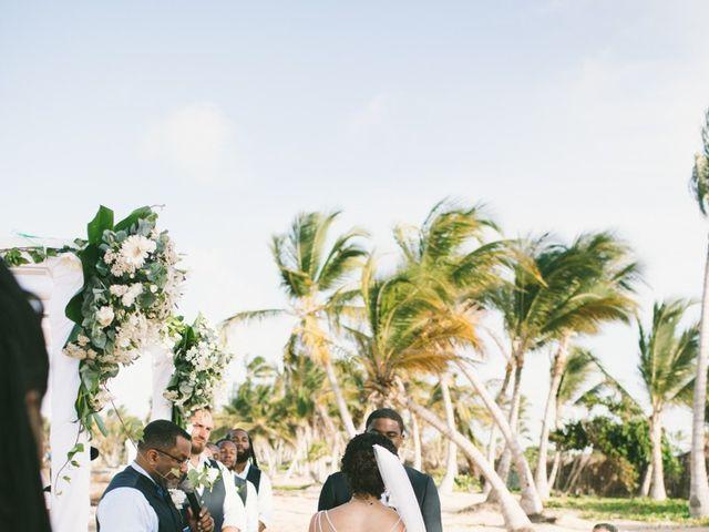 Rick and Samantha's Wedding in Punta Cana, Dominican Republic 79