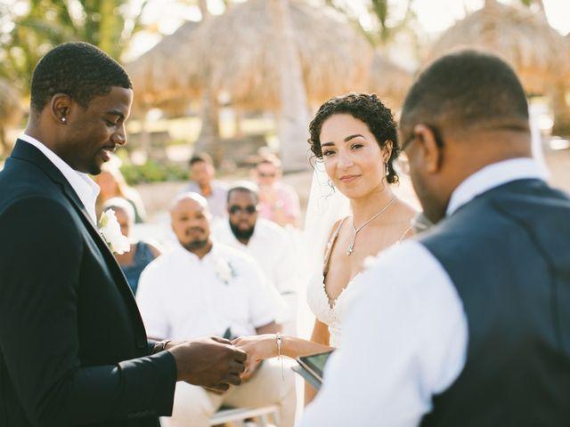 Rick and Samantha's Wedding in Punta Cana, Dominican Republic 84
