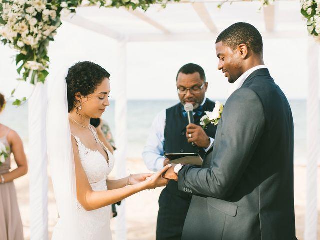 Rick and Samantha's Wedding in Punta Cana, Dominican Republic 85