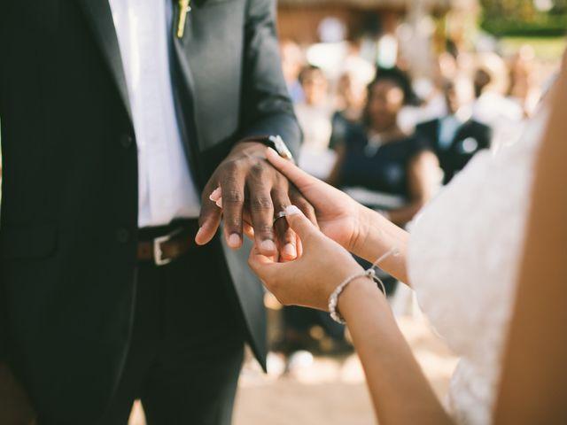 Rick and Samantha's Wedding in Punta Cana, Dominican Republic 86