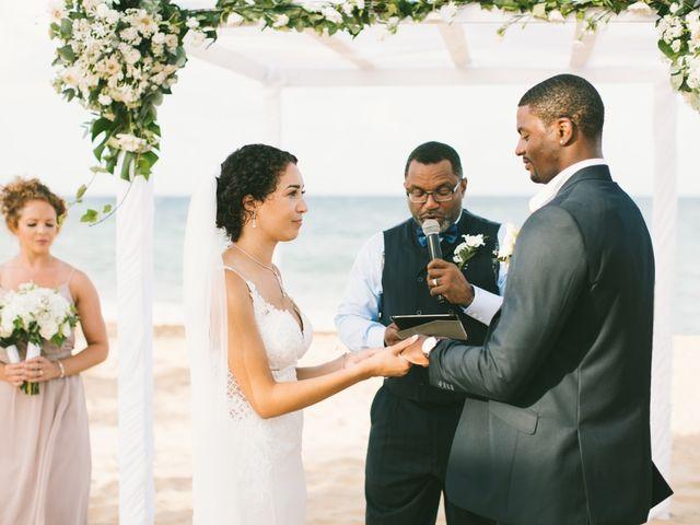 Rick and Samantha's Wedding in Punta Cana, Dominican Republic 87