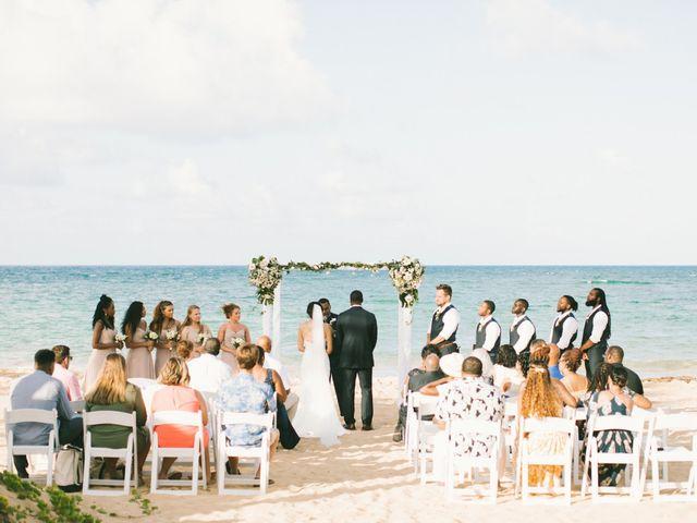 Rick and Samantha's Wedding in Punta Cana, Dominican Republic 89