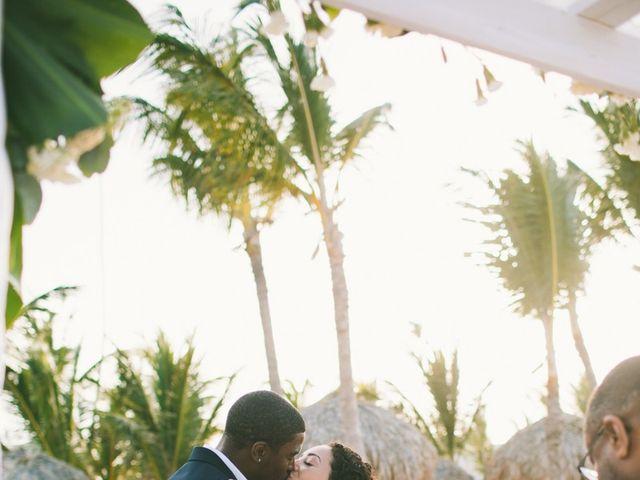 Rick and Samantha's Wedding in Punta Cana, Dominican Republic 97