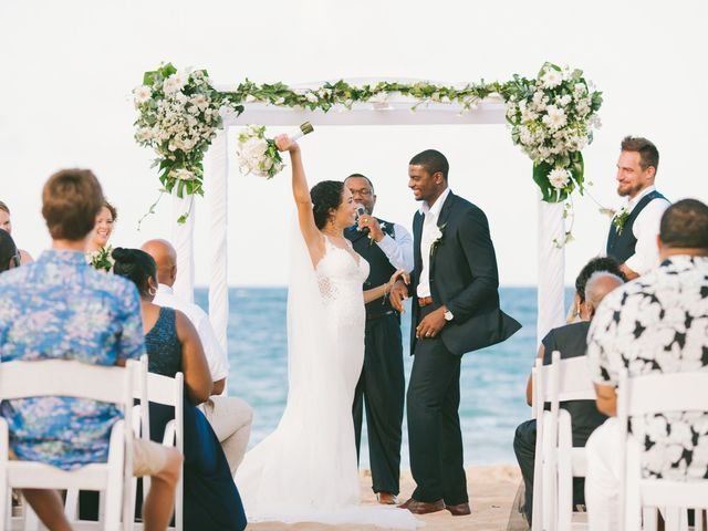 Rick and Samantha's Wedding in Punta Cana, Dominican Republic 101