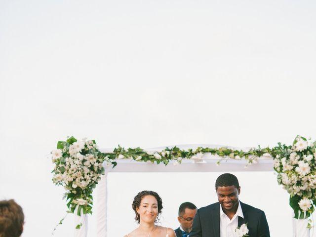 Rick and Samantha's Wedding in Punta Cana, Dominican Republic 102
