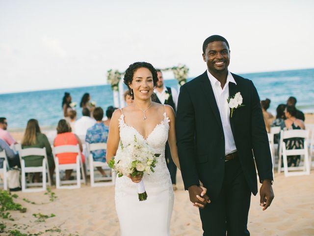 Rick and Samantha's Wedding in Punta Cana, Dominican Republic 104