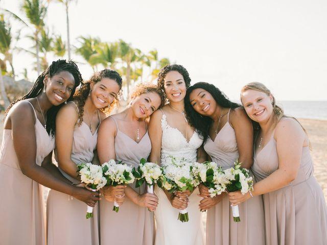Rick and Samantha's Wedding in Punta Cana, Dominican Republic 111