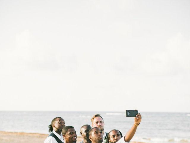 Rick and Samantha's Wedding in Punta Cana, Dominican Republic 114