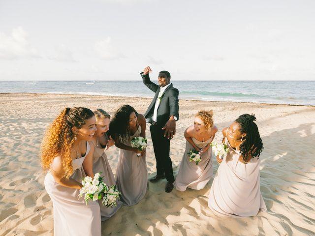 Rick and Samantha's Wedding in Punta Cana, Dominican Republic 120