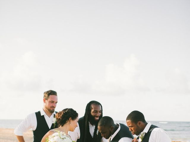 Rick and Samantha's Wedding in Punta Cana, Dominican Republic 121