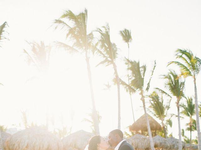 Rick and Samantha's Wedding in Punta Cana, Dominican Republic 132