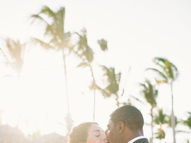 Rick and Samantha's Wedding in Punta Cana, Dominican Republic 135