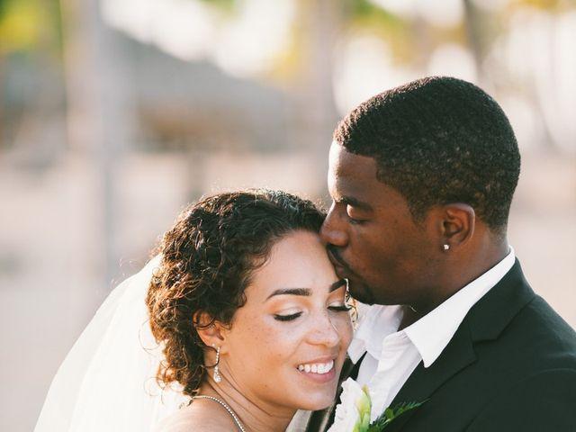 Rick and Samantha's Wedding in Punta Cana, Dominican Republic 138