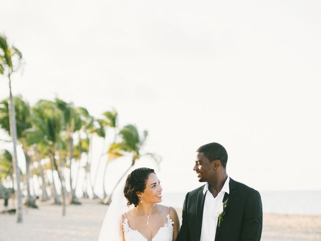 Rick and Samantha's Wedding in Punta Cana, Dominican Republic 140