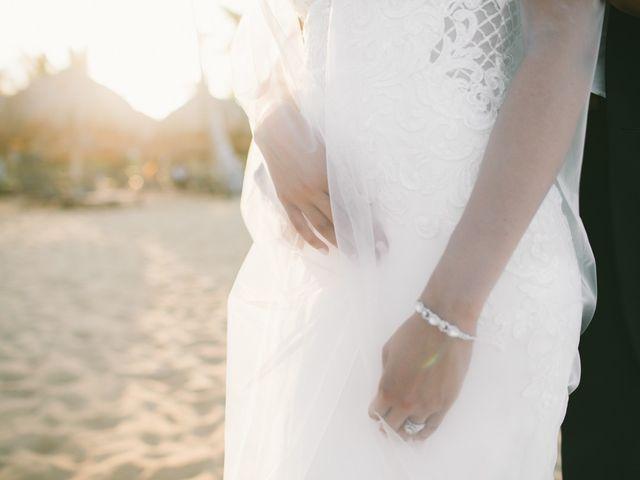Rick and Samantha's Wedding in Punta Cana, Dominican Republic 142