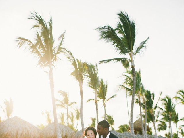Rick and Samantha's Wedding in Punta Cana, Dominican Republic 144