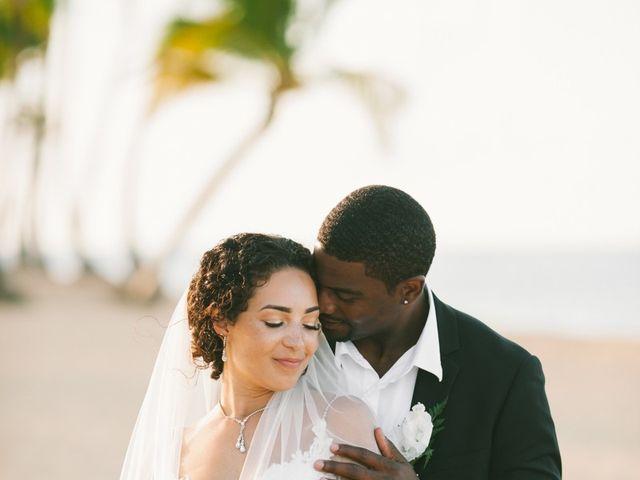 Rick and Samantha's Wedding in Punta Cana, Dominican Republic 145