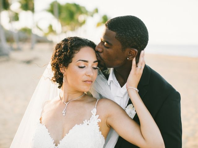 Rick and Samantha's Wedding in Punta Cana, Dominican Republic 146
