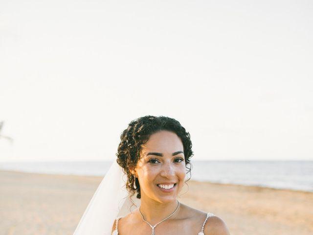 Rick and Samantha's Wedding in Punta Cana, Dominican Republic 148