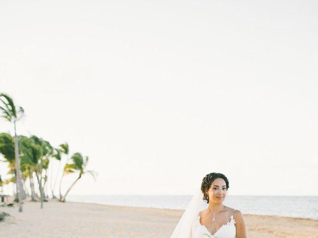 Rick and Samantha's Wedding in Punta Cana, Dominican Republic 152