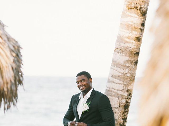 Rick and Samantha's Wedding in Punta Cana, Dominican Republic 153