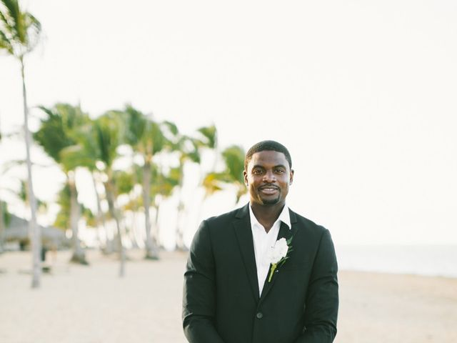 Rick and Samantha's Wedding in Punta Cana, Dominican Republic 158