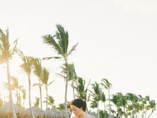 Rick and Samantha's Wedding in Punta Cana, Dominican Republic 159