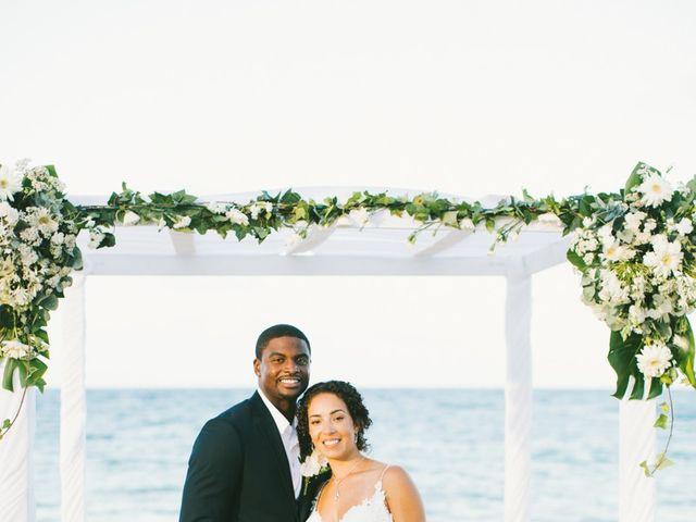 Rick and Samantha's Wedding in Punta Cana, Dominican Republic 162