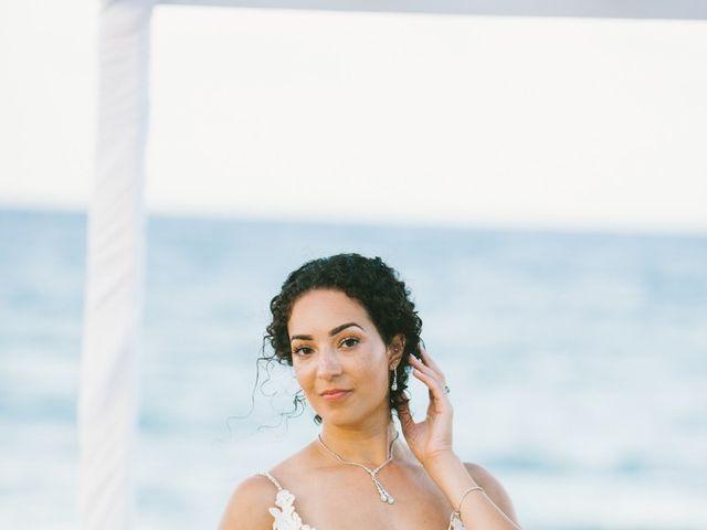 Rick and Samantha's Wedding in Punta Cana, Dominican Republic 163