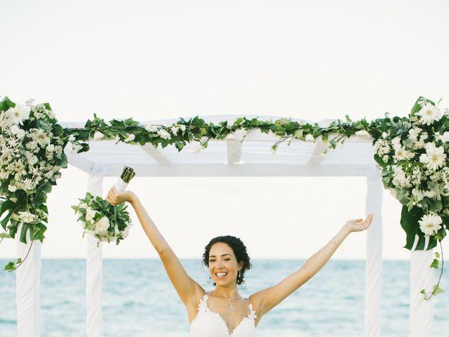 Rick and Samantha's Wedding in Punta Cana, Dominican Republic 166