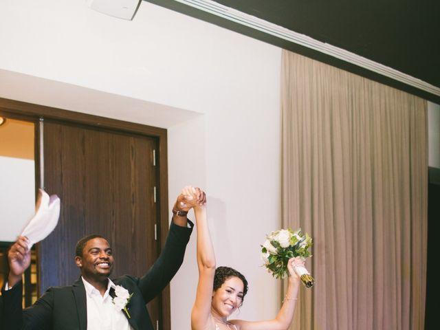 Rick and Samantha's Wedding in Punta Cana, Dominican Republic 172