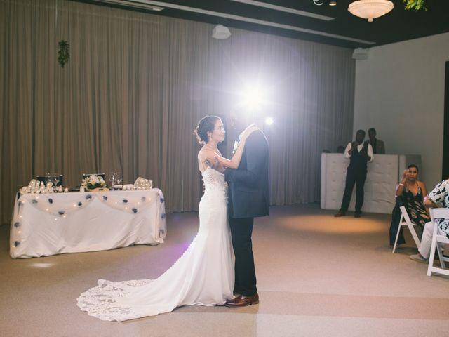 Rick and Samantha's Wedding in Punta Cana, Dominican Republic 173
