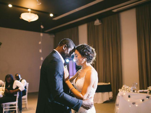 Rick and Samantha's Wedding in Punta Cana, Dominican Republic 176