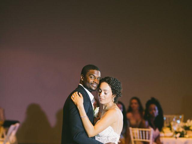Rick and Samantha's Wedding in Punta Cana, Dominican Republic 177
