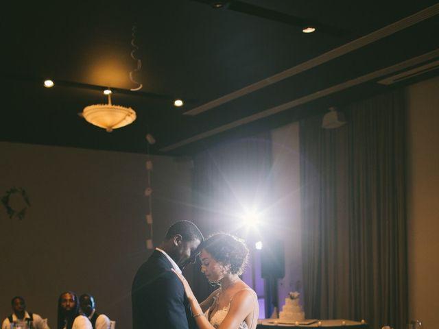 Rick and Samantha's Wedding in Punta Cana, Dominican Republic 179