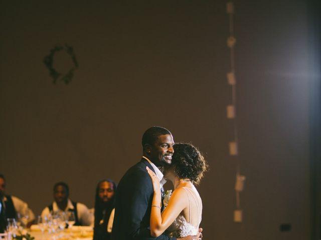 Rick and Samantha's Wedding in Punta Cana, Dominican Republic 182