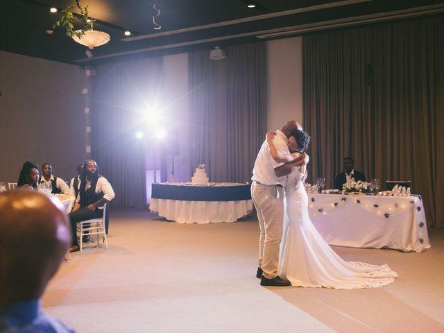 Rick and Samantha's Wedding in Punta Cana, Dominican Republic 185