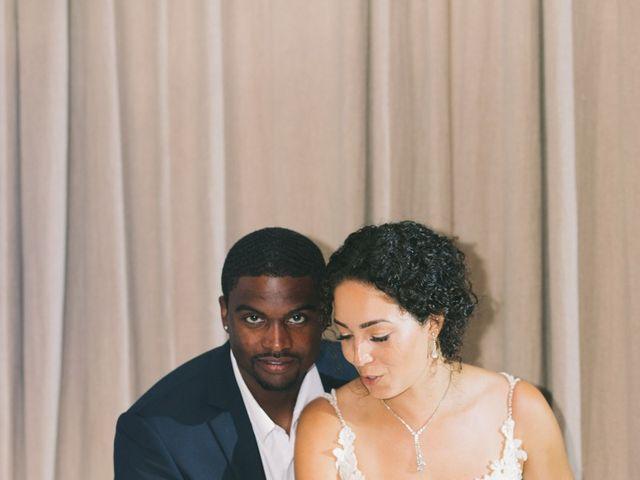 Rick and Samantha's Wedding in Punta Cana, Dominican Republic 186