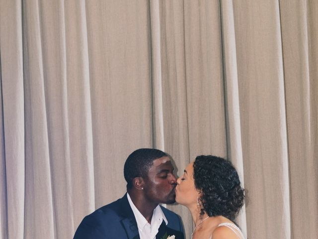 Rick and Samantha's Wedding in Punta Cana, Dominican Republic 189