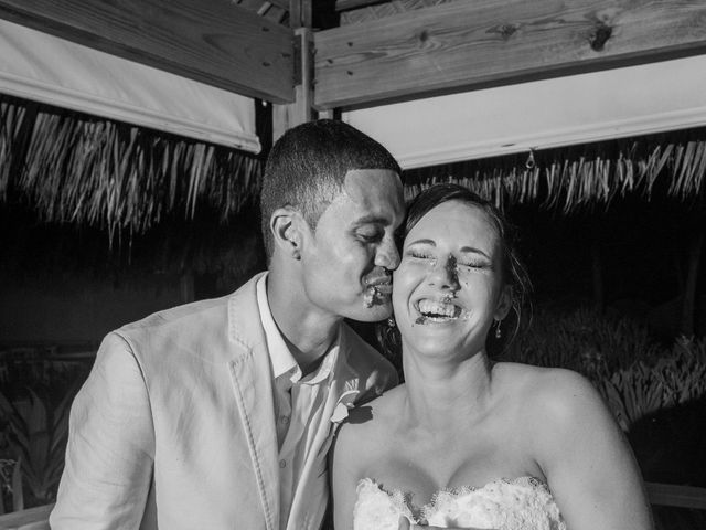 Theo and Megan's Wedding in Punta Cana, Dominican Republic 5