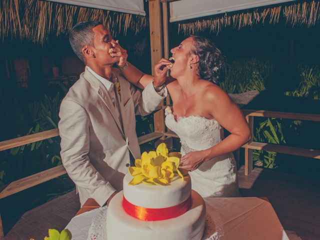 Theo and Megan's Wedding in Punta Cana, Dominican Republic 6