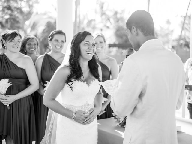 Theo and Megan's Wedding in Punta Cana, Dominican Republic 21