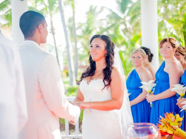 Theo and Megan's Wedding in Punta Cana, Dominican Republic 23